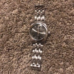 Fossil Steal Watch